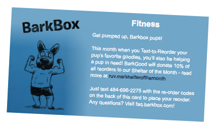 The Bark Box
