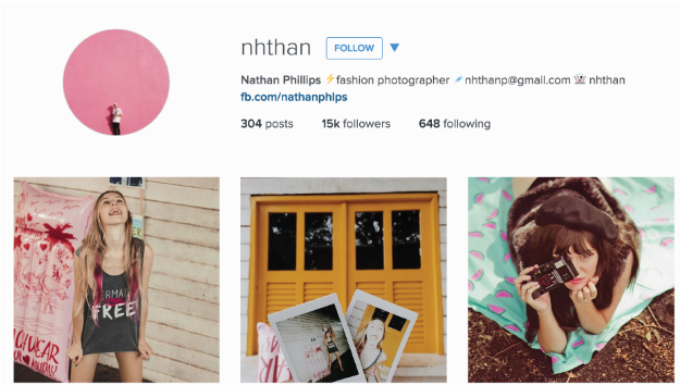 38b337f8102f How to Drive Traffic from Instagram using Bitly - Bitly