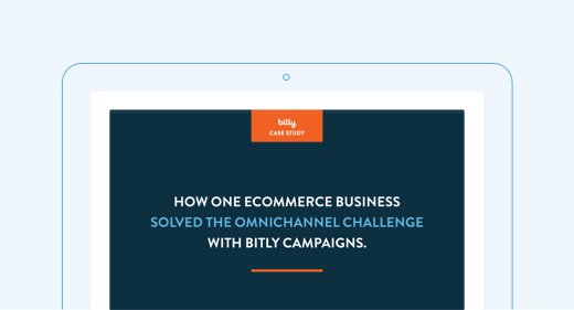 Bitly Campaigns Case Study